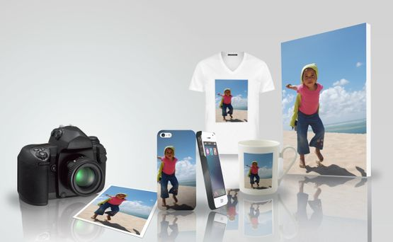 Photo express 1h - geneve - personnalisation